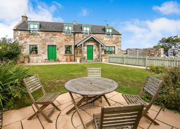 Thumbnail 3 bed detached house for sale in Milton Road, Pittenweem, Anstruther