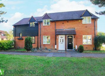 Thumbnail 2 bed terraced house for sale in Lower Meadow, Cheshunt, Waltham Cross
