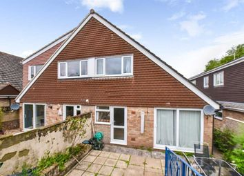Thumbnail 2 bed semi-detached house for sale in Hawkridge Drive, Pucklechurch, Bristol
