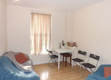 Thumbnail 3 bed flat to rent in Cottage Grove, Southsea