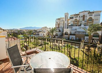 Thumbnail 2 bed apartment for sale in Al Andalus Thalassa, Vera, Almería, Andalusia, Spain