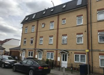 Thumbnail 3 bed flat for sale in Rookery Close, Colindale