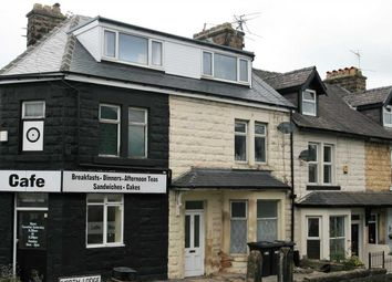 Thumbnail 1 bed end terrace house for sale in 1, North Lodge Avenue, Harrogate