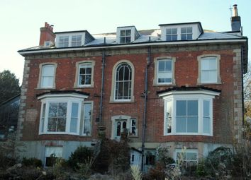 Thumbnail 3 bedroom flat to rent in Wallands Crescent, Lewes