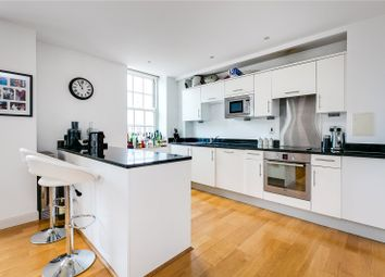 Thumbnail 2 bed flat for sale in The Latitude, 130 Clapham Common Southside, London