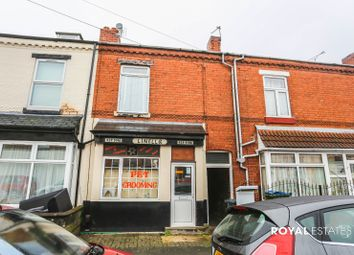Thumbnail 1 bed flat to rent in Gladys Road, Smethwick