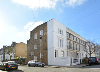 Thumbnail 1 bed flat to rent in Oberstein Road, Clapham Junction