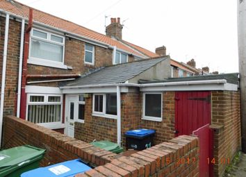 Thumbnail 2 bed terraced house to rent in Beech Avenue, Murton, Seaham