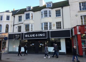 Thumbnail Retail premises to let in South Street, Worthing