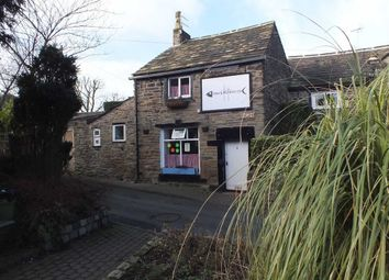 Thumbnail Commercial property for sale in Back Lane, Mottram-In-Longdendale, Cheshire