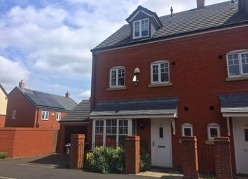 Thumbnail 4 bed semi-detached house to rent in Crown Street, Smethwick