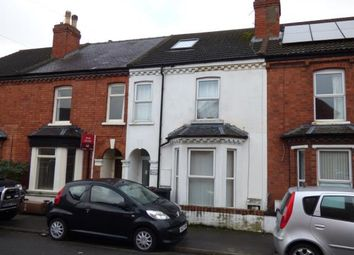 Thumbnail 5 bed terraced house for sale in Nelthorpe Street, Lincoln, Lincolnshire