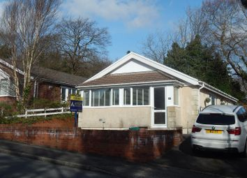 Thumbnail 3 bed detached bungalow for sale in Butterslade Grove, Ynysforgan, Swansea