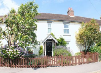 Thumbnail 2 bed cottage to rent in Osborne Road, Warsash, Southampton