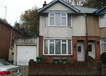 Thumbnail 6 bed property to rent in Osborne Road South, Portswood, Southampton