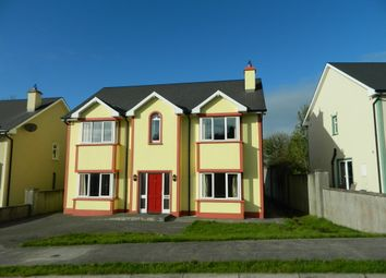 Thumbnail 5 bed detached house for sale in 5 Holly Park, Leitrim Village, Leitrim
