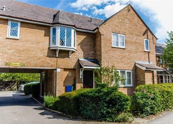 Thumbnail 1 bed maisonette for sale in Devonshire Road, Cambridge
