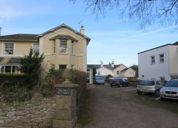 Thumbnail 2 bed flat to rent in Forde Park, Newton Abbot