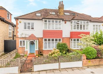 5 bed semi-detached house for sale in Stamford Brook Avenue, London W6