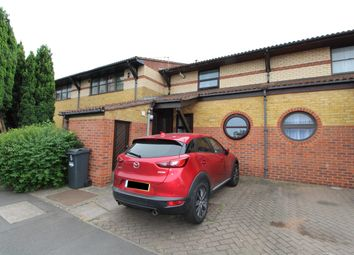 Thumbnail 3 bed terraced house for sale in Gibson Close, Isleworth