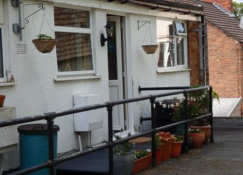 Thumbnail 2 bed flat for sale in Station Road, Quorn, Loughborough