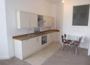 Thumbnail 3 bed flat to rent in The Silk Mill, Dewsbury Road, Elland