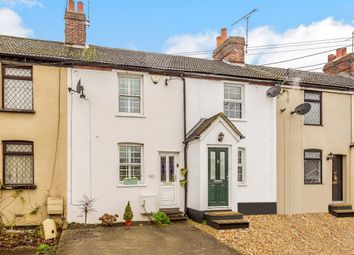 Thumbnail 2 bed terraced house for sale in Brentwood Road, Ingrave, Brentwood
