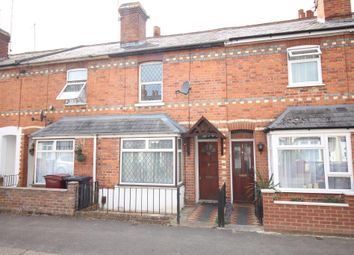 Thumbnail 2 bed terraced house for sale in Cranbury Road, Reading