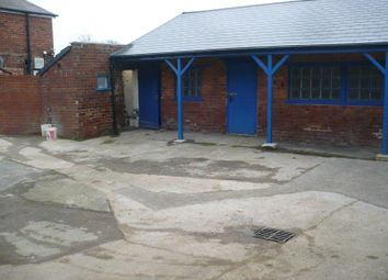 Thumbnail Industrial to let in Sheffield Road, Birdwell, Barnsley