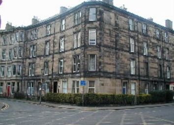Thumbnail 4 bedroom flat to rent in Leven Terrace, Edinburgh