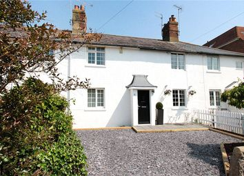 Thumbnail 2 bed terraced house to rent in South Strand, East Preston, West Sussex