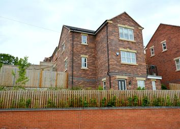 Thumbnail 4 bed detached house for sale in Spital Lane, Spital, Chesterfield