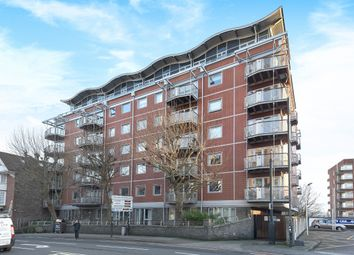 Thumbnail 2 bed flat to rent in Park Row, Bristol