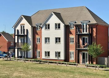 Thumbnail 2 bed flat for sale in Weyman Terrace, Herne Bay