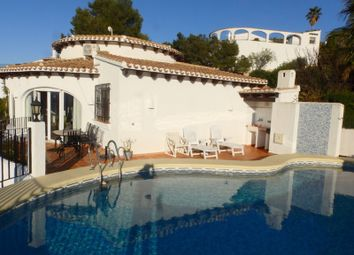 Thumbnail 3 bed villa for sale in Monte Pego, Valencia, Spain
