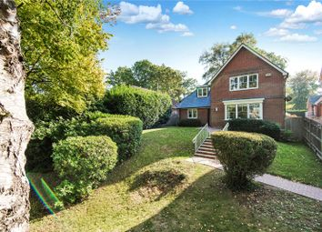 Thumbnail 4 bed detached house for sale in Winchester Road, Chandlers Ford, Hampshire