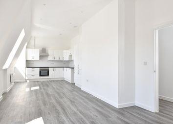 Lower Marsh Lane, Kingston Upon Thames KT1. 2 bed flat for sale