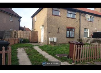 Thumbnail 4 bed semi-detached house to rent in Winding Way, Dagenham