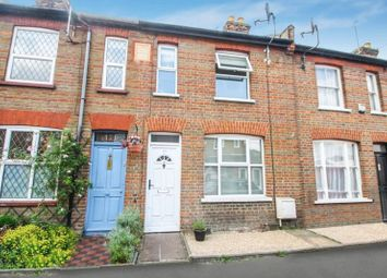 Thumbnail 2 bed terraced house for sale in West End Road, High Wycombe