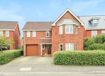 Thumbnail 4 bed detached house for sale in Mckenzie Way, Epsom