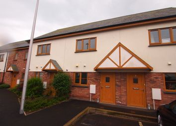 Thumbnail 3 bed terraced house to rent in Bowen Court, Braunton