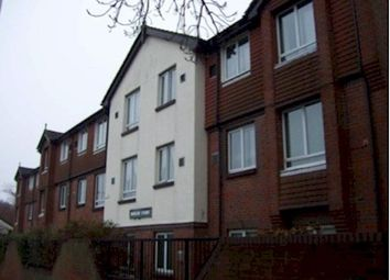 Thumbnail 1 bed flat to rent in Middle Road, Park Gate, Southampton