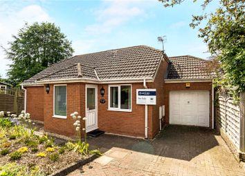Thumbnail 3 bed detached bungalow for sale in Elcot Nurseries, Elcot Lane, Marlborough, Wiltshire