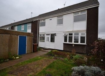 3 bed end terrace house to rent in Perran Close, Bransholme, Hull HU7