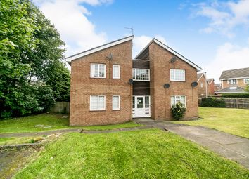 Thumbnail 1 bedroom flat for sale in Mollyfair Close, Ryton