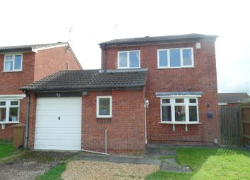 Thumbnail 3 bed detached house to rent in Pheasant Grove, Werrington, Peterborough