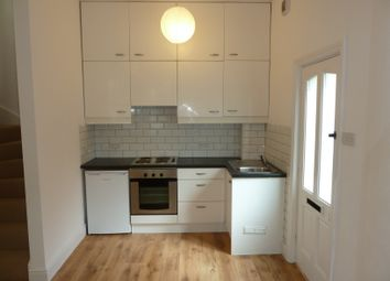 Thumbnail 1 bed maisonette to rent in Walton Road, East Molesey