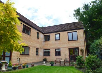 Thumbnail 2 bedroom flat for sale in The Lawn, Ryton Village