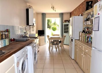 Thumbnail 4 bed semi-detached house for sale in King George V Avenue, Holbeach, Spalding