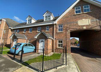 Thumbnail 2 bed flat for sale in Bonnar Court, Hebburn, Tyne & Wear